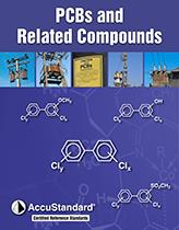PCBs and Related Compounds Brochure