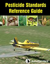 Pesticide Standards Reference Guide (2016)