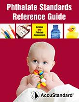 Phthalate Standards Reference Guide (2016)