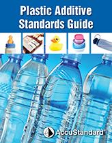 Plastic Additive Standards Guide (2018)