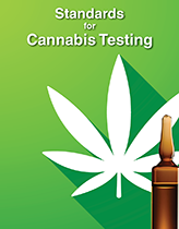 Standards for Cannabis Testing (July 2019)