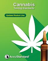 Cannabis Testing Brochure (2018)